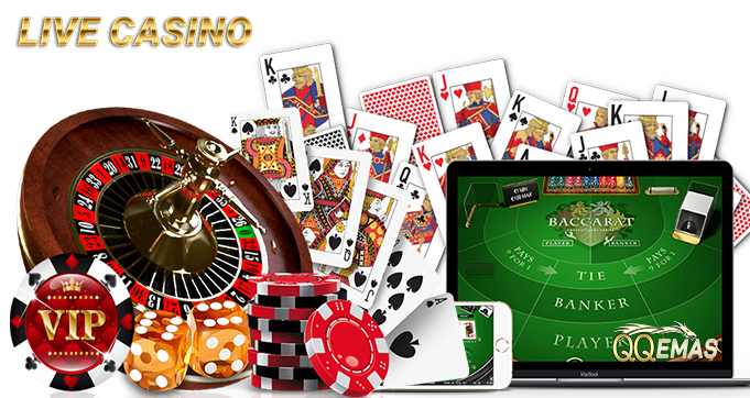 Tips Memilih Permainan Casino Menguntungkan