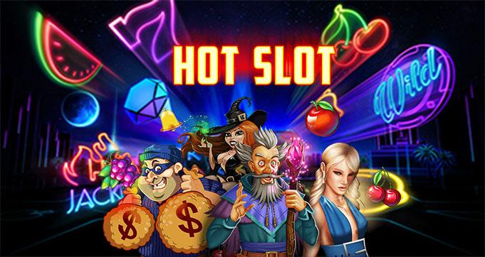 Berbagai Keunggulan Dari Permainan Slot Online