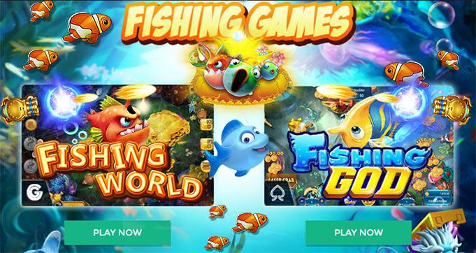 Bermain Tembak Ikan Online Yang Untung